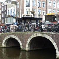 Амстердам :: Сергей Шруба
