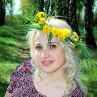Алина :: Юлия Коноваленко (Останина)