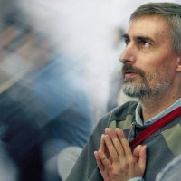 молитва :: Владимир Матва