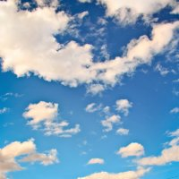 небо :: Игорь Гудков