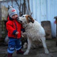 Вот оно - ПОНИМАНИЕ!!!! :: Татьяна Кретова