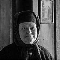 Монахиня :: Елена Миронова