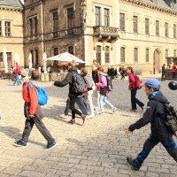 Шагом марш! :: Андрей Дурапов