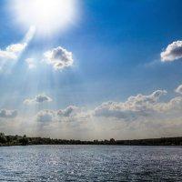 under the sun :: Алексей Савченко