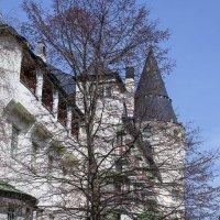 Гостиница- замок в Иматре :: Valerii Ivanov