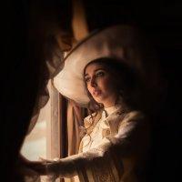 Ностальгия :: Evgeniy Lezhnin