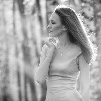 ЧБ :: Татьяна Тонева