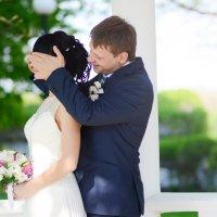 Муж и жена :: Наталия Чмиревская