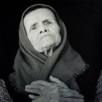 Скорбь матери :: Валерий Талашов