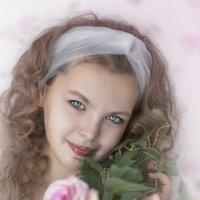 Анастасия :: Ольга Васильева