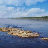 Необитаемый остров :: Сергей Шаврин