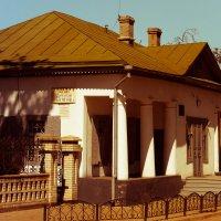 Музей А.П. Чехова г. Сумы Украина :: _NIGREDO_ _
