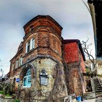 ...очень старый дом :: Александр Морозов