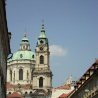 Прага :: Сергей Шруба