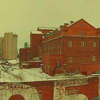 Панорама :: Анна Ватолина