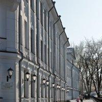 Старый уголок Архангельска :: Алёна Михеева