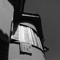Балкон :: Григорий Карамянц