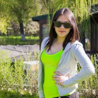 Bright Spring:) :: Максим Земляной
