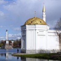Екатерининский пруд :: Igor Pavlyuk