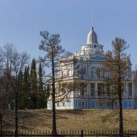 Ломоносов :: Igor Pavlyuk
