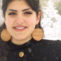 Зима :: Инна Аршакян