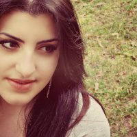 взгляд на даль :: Инна Аршакян