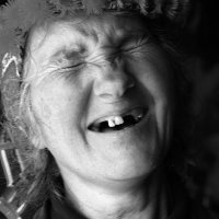 Смех и слезы :: Вера Шамраева