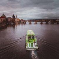 Прага, Чехия :: Ольга Гагаузова
