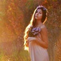 Цветущая натура весны :: Татьяна Рубайло
