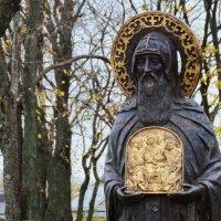 Преподобный Герасим :: Валерий Талашов