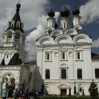 В Благовещенском Мужском монастыре :: esadesign Егерев