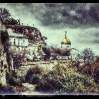 Георгиевский монастырь :: Sergey Bagach