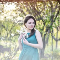 ease Olga :: Татьяна Рубайло