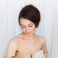 Лерочка с доченькой. :: Аня Шуваева