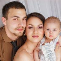 Семья :: Аня Шуваева