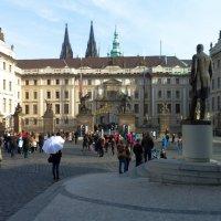Чехия, Прага :: Ольга Гагаузова