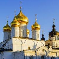 Ипатьевский монастырь :: Александр Л