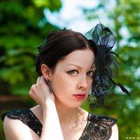в стиле Dior :: Jenya Kovalchuk