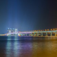 Мосты Пусана :: Cтанислав Сас