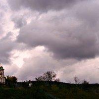 Церковь Табынской Божьей Матери :: Евгений Юрков