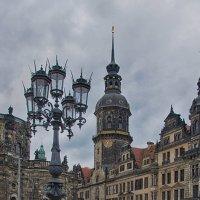 Дрезден :: Владимир Горубин