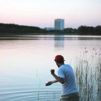 fisherman :: Анастасия Ковальчик