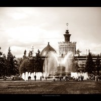 ВДНХ :: Анастасия Светлова