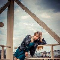 Lady :: Кристина Богдан