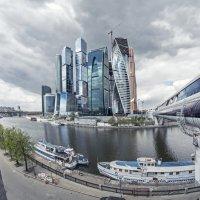 Вертикали и кривые :: Виталий Авакян