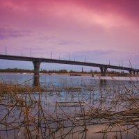 новый мост :: Андрей Бедняков