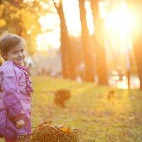 Осень :: Юлия Рева