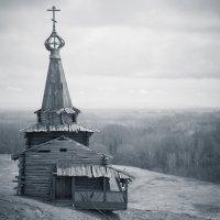 Русский бунт :: Владимир Кочкин