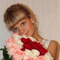 День рождение!!! :: Андрей