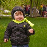 малыш :: Алёна Колесова